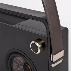 TDK Boombox #designdetails #industrialdesign
