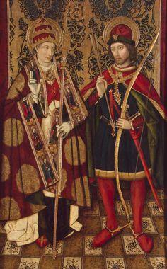 Medieval Archer, Medieval Art, Catholic Priest, Catholic Saints, Catholic Art, Litany Of The Saints, Traditional Stories, Armadura Medieval, St Sebastian