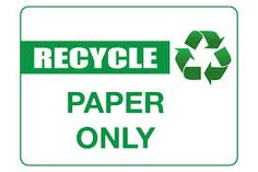 Image result for recycle pics for paper