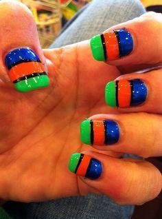 goofy nail art - Google Search