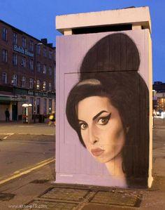 Akse - Manchester (U.K.)