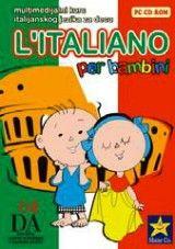 Games and multimedia: L'Italiano per bambini