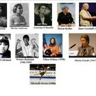 Introduce your students to National Women's History Month with this inspirational and musical video slide show of 10 notable women in history. Wome...