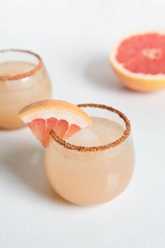 An Easy Summer Cocktail: The Paloma - Rip & Tan