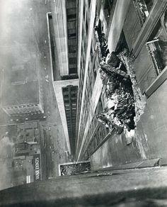 NYC - July 28, 1945