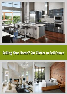 Want to sell your home faster? Image: Benning Design Construction Putting your house on the market is always a little emotional. The home that Stow Away, Hiding Spots, Sell Your House Fast, Laundry Hamper, Neat And Tidy, Small Office, Closet Bedroom, Serving Dishes, Home Buying