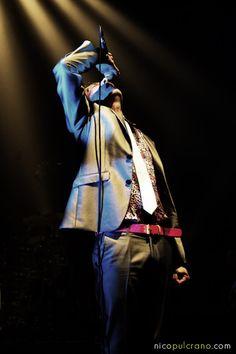 Didier Wampas & The Bikini Machine + Randy Mandys | Retour en images par Nico Pulcrano | #bdxc #photos #bordeaux #concerts #spectacles #expos