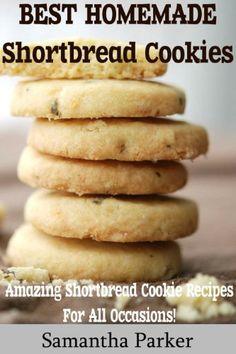 Shortbread cookies shortbread recipes and best shortbread cookies