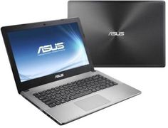 Asus X454YA, Laptop Murah Bertenaga AMD APU E1-7010