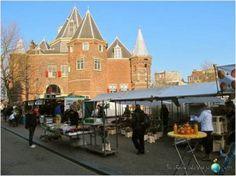 plaza Nieuwemark