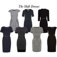 Stitch Fix - I like the idea of these dresses but I'm not sure they would be very flattering on me
