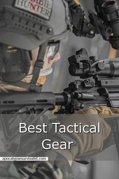 Be Ready When Time Comes... LEARN MORE  #bestgear #survival #shtf