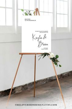 Simple Welcome Signs Bundle Welcome to our Wedding Ceremony   Etsy Moon Wedding, Celestial Wedding, Minimalist Wedding, Modern Minimalist, Wedding Ceremony Signs, Welcome To Our Wedding, Sign Templates, Baby Shower Signs, Modest Wedding