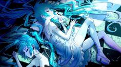 Hatsune Miku, Vocaloid, Project Diva