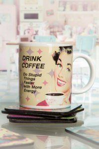 Betty Knows Best Mug Drink Coffee 511 80 16079 07062015 10