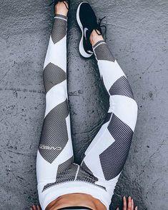 cool leggings @dcbarroso
