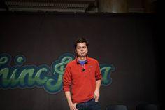 Ben Silbermann, Co-founder of Pinterest