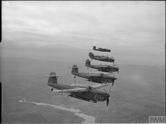 Battle Of Britain, Royal Air Force, Royal Navy, Second World, World War Two, Wwii, Diving, Two By Two, Aircraft
