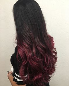 wildorchid is never a bad idea ombre hair long hair
