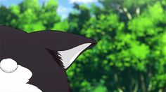 • mygifs kuroko no basuke kuroko no basket tetsuya kuroko Tatsuya Himuro taiga kagami sorry had to reupload it enryuu •