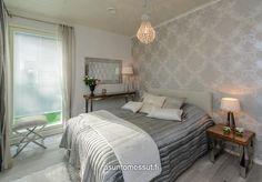 Tunturikoivu 140 - Makuuhuone | Asuntomessut