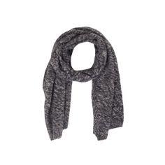Écharpe tricot fil bi-color - 100% Laine de Yak du Tibet