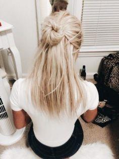 43 Mejores Imagenes De Peinados Tumblr Faciles Hairstyle Ideas