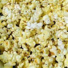 Foto recept: Popcornkruiden