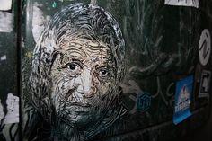 C215 by Street Art London, via Flickr