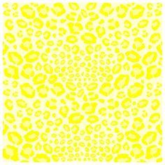 Rainbow Leopards Patterns Heat Transfer Vinyl Sheet