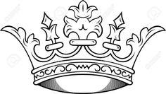 King crown drawing pencil art jpg - Clipartix Drawing Tips crown drawing King Crown Drawing, Queen Crown Tattoo, Queen Drawing, Crown Tattoos, Simple Crown Tattoo, Crown Tattoo Design, Tattoo Design Drawings, Pencil Art, Pencil Drawings
