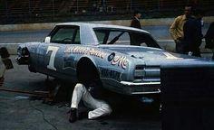 1965 Chevelle LMS