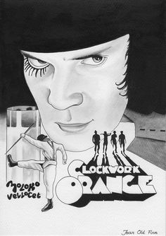 Clockwork Orange - 04/2014