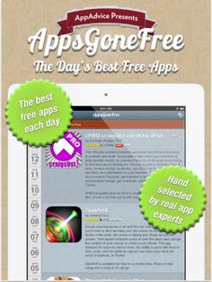 Two Excellent Resources to Find iPad Apps that Go Free ~ Educational Technology and Mobile Learning