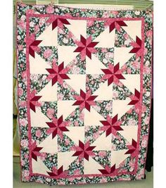 Hunter's Star Quilt & Quilts at Joann.com