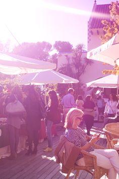 Market Bcn en las Alturas 2013. www.emprovat.com