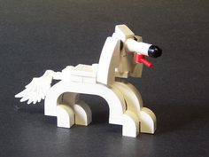 Afghan Hound by Monsterbrick