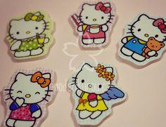 Gumy Hello Kitty - http://www.podsakurou.cz/gumy/
