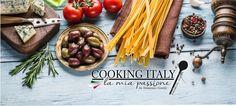 Cooking Italy - Food Blog - Italienische Rezepte