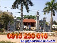 Mẫu cổng đá đẹp - Các mẫu cổng đình làng đẹp bạn không nên bỏ qua Street View