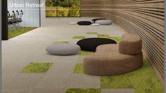 urban retreat interface carpet - Google Search