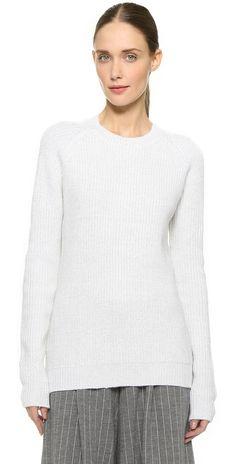 EDUN Chunky Wool Sweater | SHOPBOP