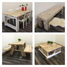 steigerhouten meubels van wwwsteigerhouttrendnl