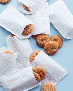 Whole-Wheat Snickerdoodle Bites Recipe