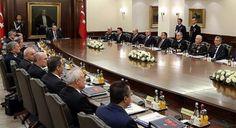 Karavanas The Blog: 10 ώρες συνεδρίαζαν Ερντογάν και στρατηγοί στην Άγ...