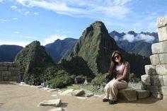 Machu Picchu - 2011, Cusco, Perú