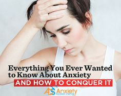 Anxiety Disorders & Treatments: Read Blog and Stories - Welcome to anxietydisordersymptom.com anxiety blog where we talk about all things anxiety disorders. Here we discuss how to living with anxiety disorders, panic attacks, panic disorder, managing anxiety and anxiety treatments. We hope you find our postings and discussions helpful. We welcome your comments.