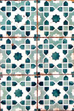 Tiling geometry