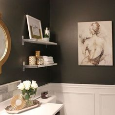 1000 Images About Bathroom On Pinterest Benjamin Moore