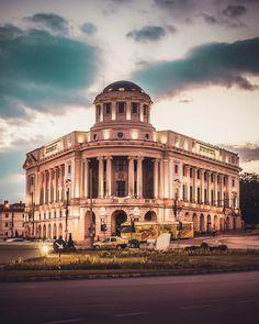 Romania, Your Photos, Louvre, Building, Travel, Viajes, Buildings, Destinations, Traveling